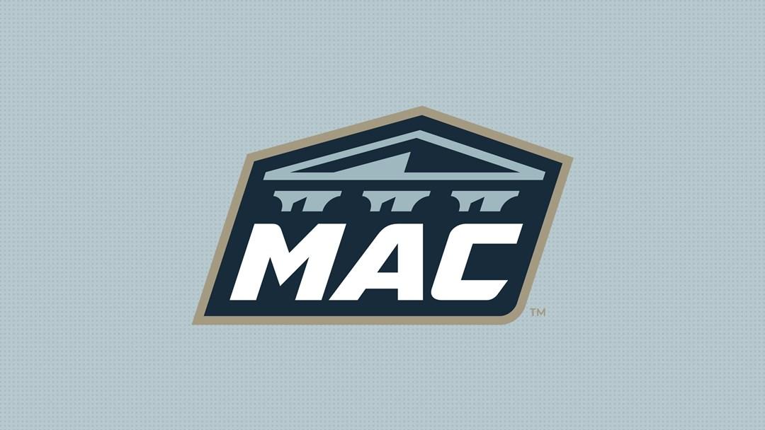 MAC Release Logo